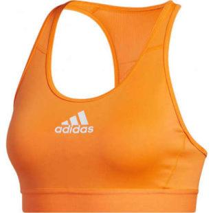 Športová podprsenka Adidas z kvalitného priedušného materiálu