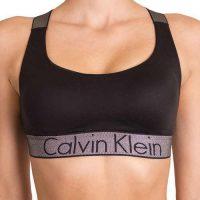 Dámska podprsenka Calvin Klein v módnom športovom strihu